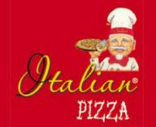 Italian Pizza G 15