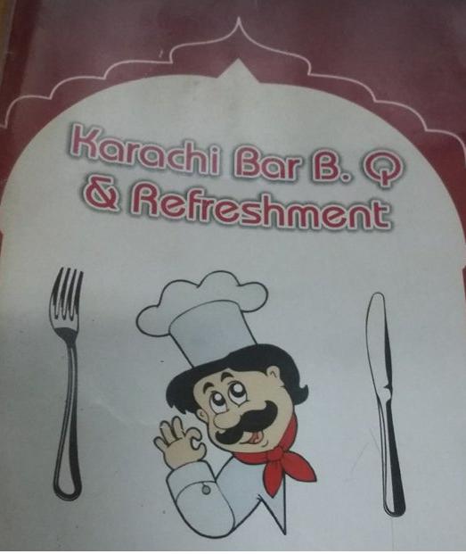 Karachi Bar B.Q