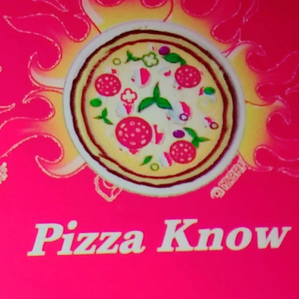 Pizza Know