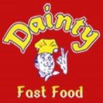 Dainty Fast Food