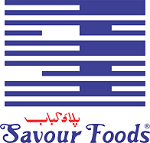 Savour Foods Blue Area