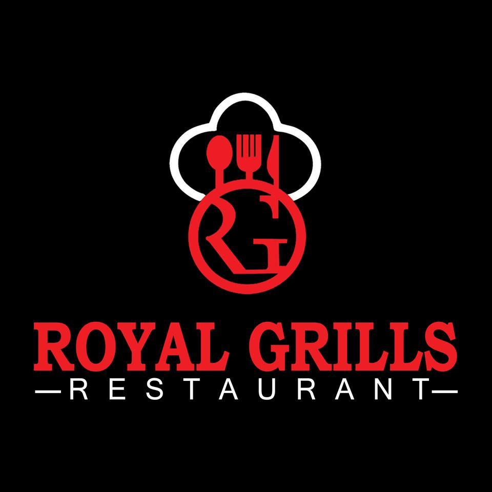 Royal Grills
