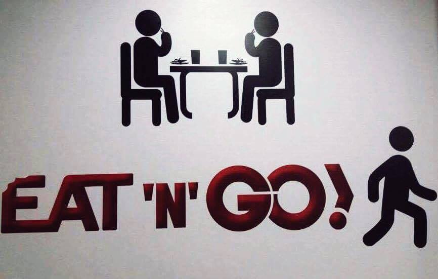 Eat N Go