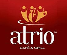Atrio Cafe and Grill