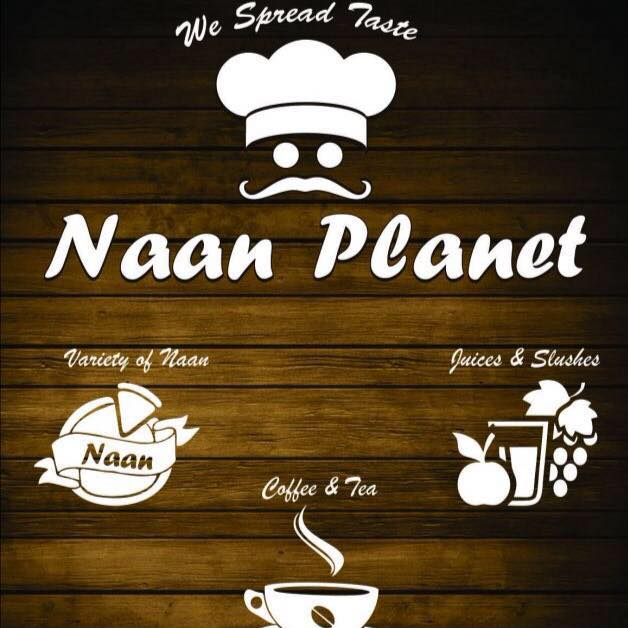 Naan Planet