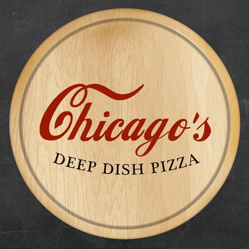Chicagos Deep Dish Pizza