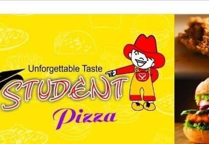 Student Pizza,