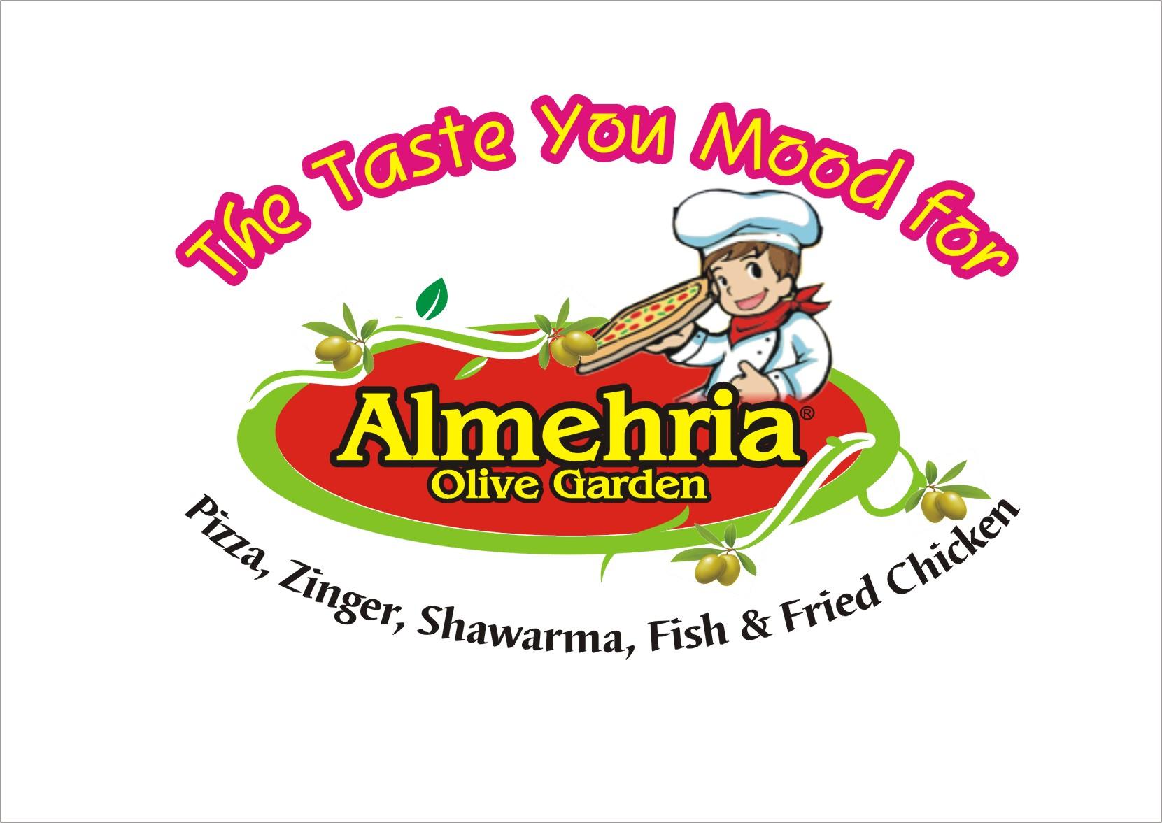 Almehria Olive Garden