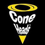 Cone Heads Centaurus