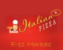 Italian Pizza F 11