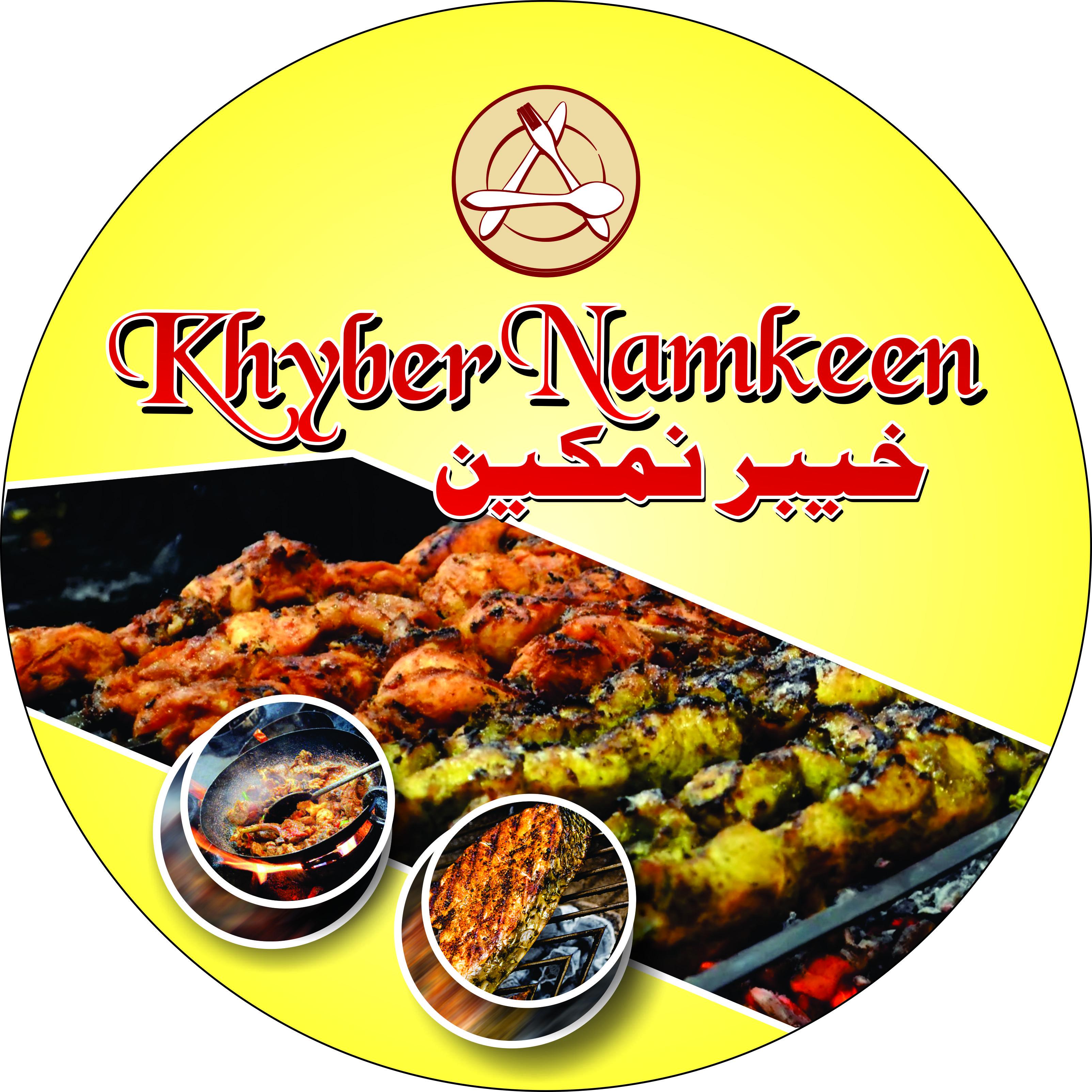 Khyber Namkeen