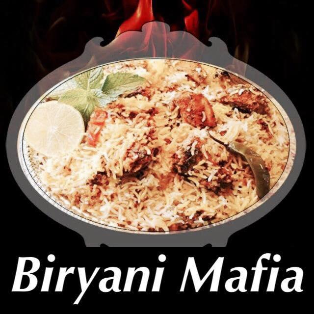 Biryani Mafia