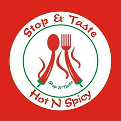 Stop Taste Hot N Spicy F 11