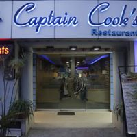 Captain Cook's