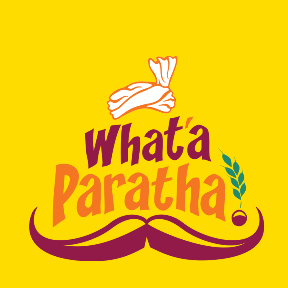 What a Paratha Neela GumBand Lower Mall