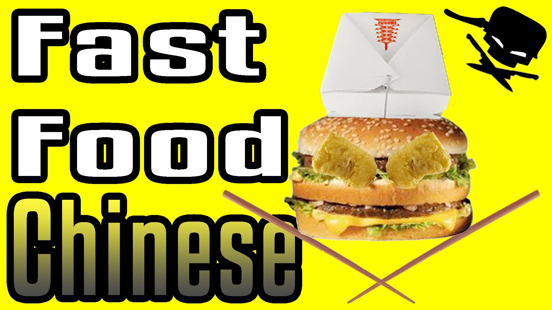 Chinese and Fast Food