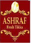 M Ashraf Fresh Tikka