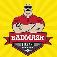 Badmash Biryani Blue Area