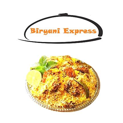 Biryani Express Bahria Town
