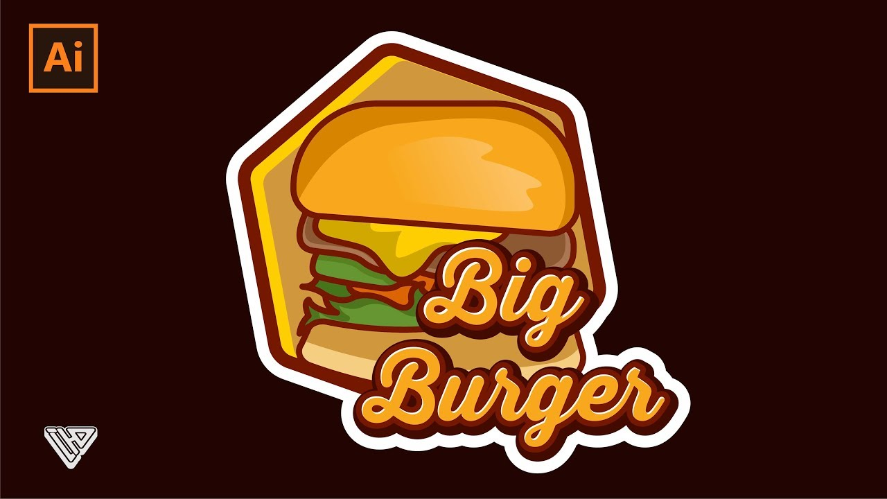 Big Burger Firdous Market