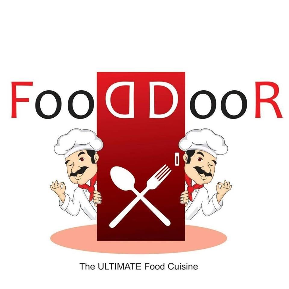 Food Door