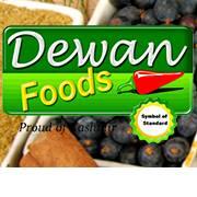 Deewan Pulao Kabab