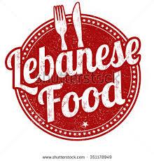 Lebanese Food Garden