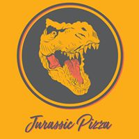 Jurassic Pizza Blue Area