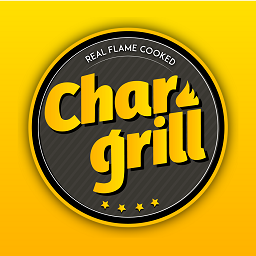 Char Grill Centaurus