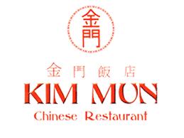KIM MUN Chinese