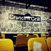 Crunch N Grill