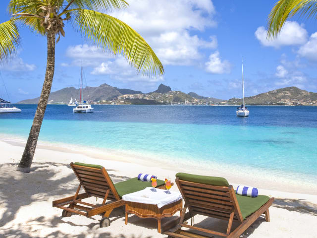Subscriber Exclusive Offers (Palm Island)