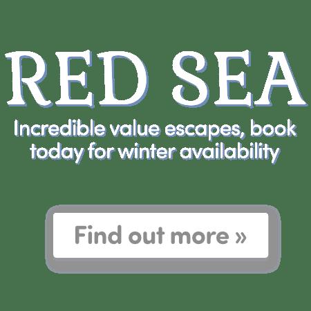 Red Sea Escapes