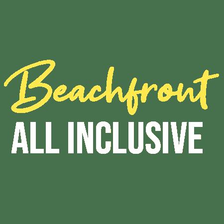 Beachfront All-Inclusive