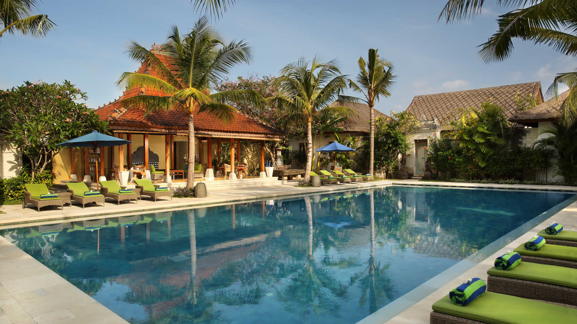 Incredible Value 7Nt Bali Getaway from £899pp