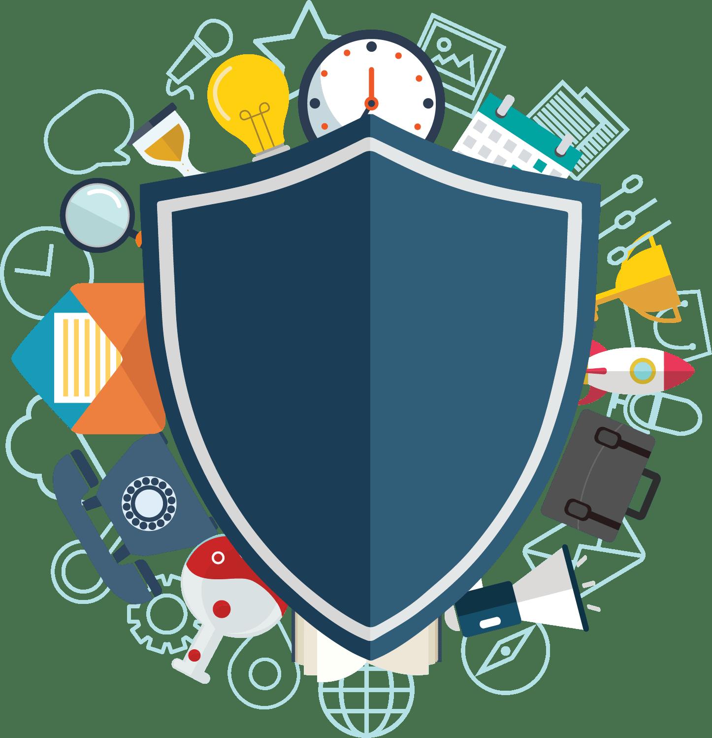 ICT Security Consultancy Banner