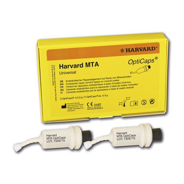 Harvard MTA OptiCaps