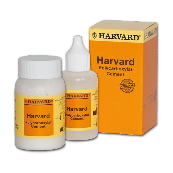 Harvard Polycarboxylate Cement Liquid