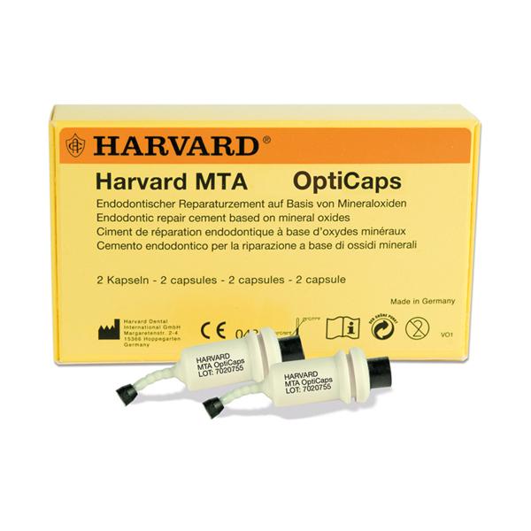 Harvard MTA Flow EWT OptiCaps
