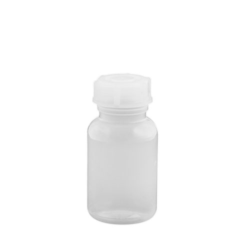 Wide Neck Lab Bottles 100 ml