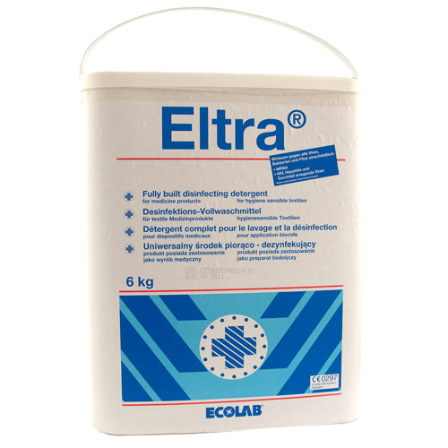 Eltra Detergent Disinfectant