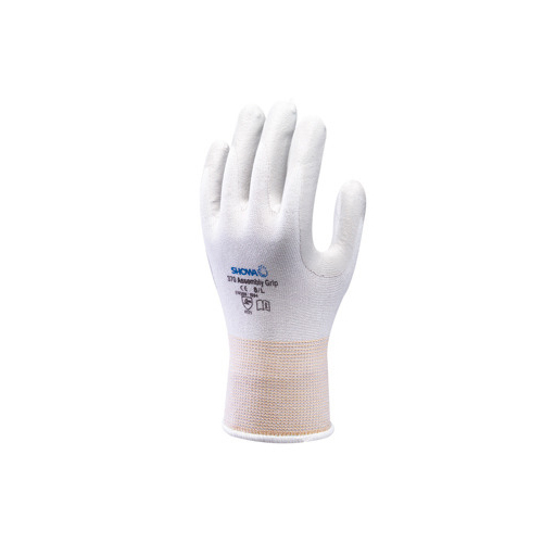 Ansell MICRO-TOUCH Coated XS