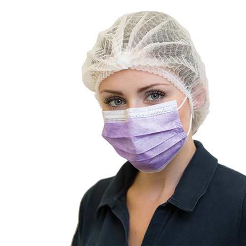 Foliodress Mask Protect Special