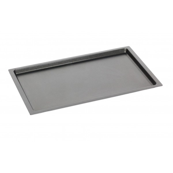 Tray Lid without perforations