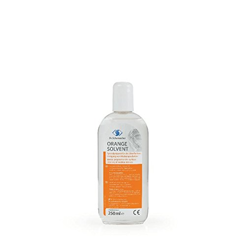 Orange Solvent 250 ml