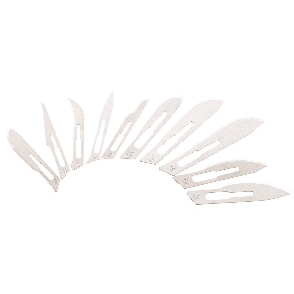 Disposable Scalpel Blades for No. 3 Scalpel Handle Figure 10