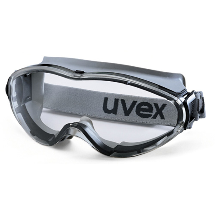 """Uvex """"Ultrasonic"""", Protective Goggles with panoramic sight"""