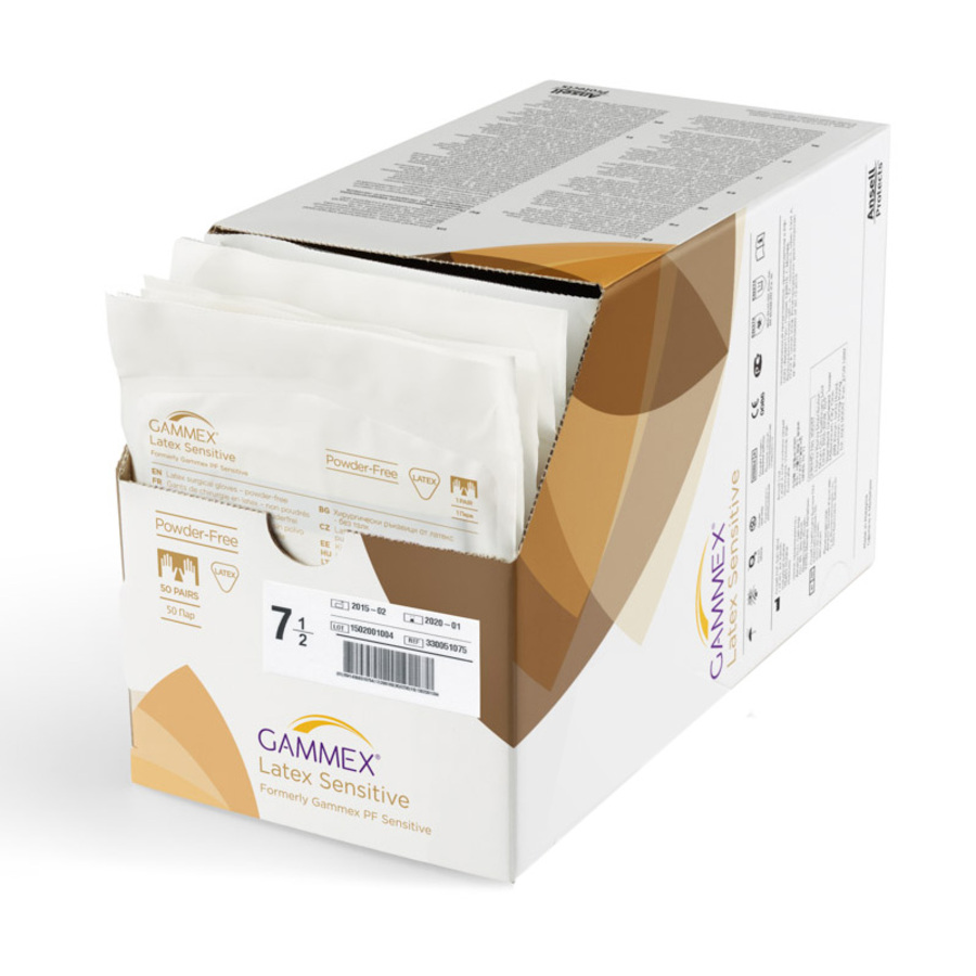 Gammex Latex Sensitive 6.5