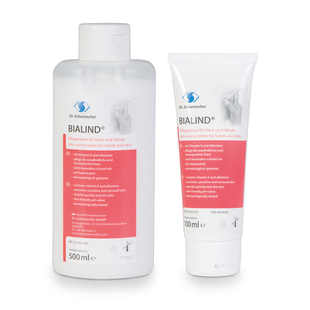 Bialind Skin Care Lotion 100 ml