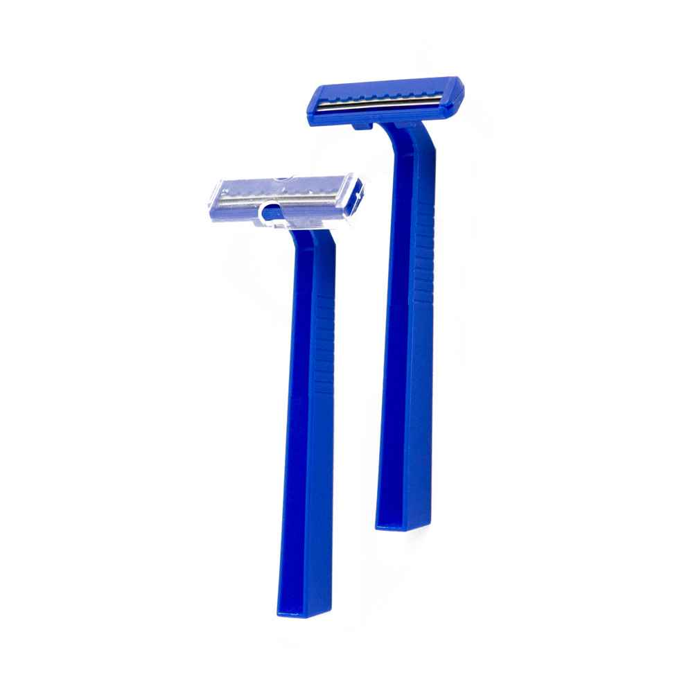 Disposable Razors, 100 pieces